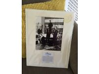 The Clash photographic artwork