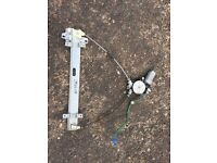 Honda Civic Type R EP3 Passenger Side Window Regulator Motor Facelift EP2 Sport