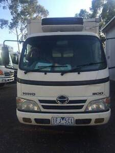 2008 Hino 300 Ref - Finance or (*Rent-to-Own $327pw) Campbellfield Hume Area Preview