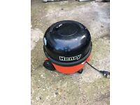 Henry Hoover Spares Or Repairs