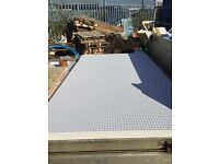 Acoustic Plaster Board