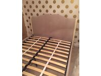 King Size Bed from Next