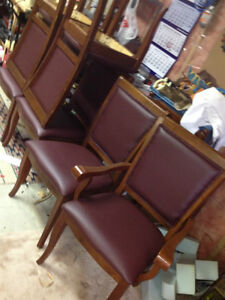 REUPHOLSTERY, TRAILER / RV CUSHION, MARINE, FURNITURE Kitchener / Waterloo Kitchener Area image 3