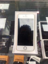 Iphone se 16gb brand new on o2