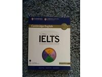 The Oficial Cambridge Guide to IELTS Studen's Book with answers