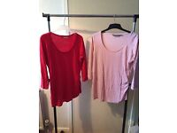 Size 14 Maternity clothes