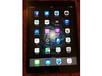 iPad Air 16gb wifi and 4G swap for iPhone 6s or Samsung note 4 or s6