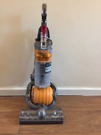 Dyson ball DC24 vacuum cleaner hoover