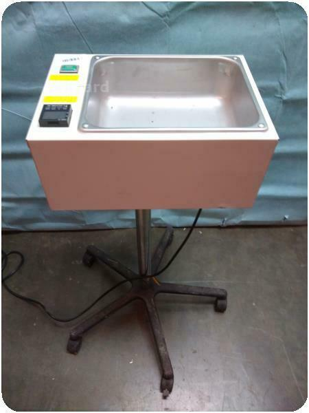 O.R. SOLUTIONS ORS-2066R SOLUTION WARMER @ (245995)