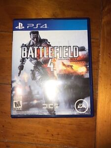 Battlefield 4 ps4 London Ontario image 1