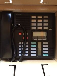 Toshiba and Nortel Business Phones