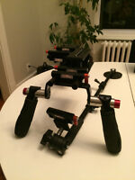 SHAPE Composite Stabilizer Camera Support