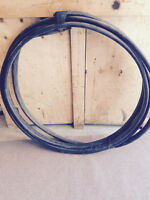 4/0 AWG Service Wire
