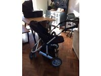 Mamas and Papas Travel System Buggy