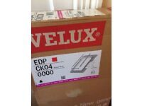 Velux EDP CK04 tile slate flashing kit fitting boxed for skylight window