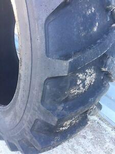 20.8/38 tire Regina Regina Area image 5