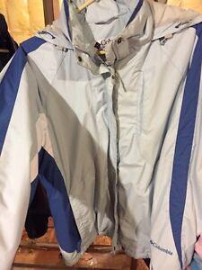 Ladies Columbia jackets for sale  St. John's Newfoundland image 1