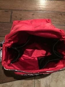 JuJuBe All diaper bag