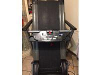 Treadmill carllewis