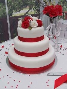 Wedding cakes in your budget( FREE delivery and setup available) Oakville / Halton Region Toronto (GTA) image 1