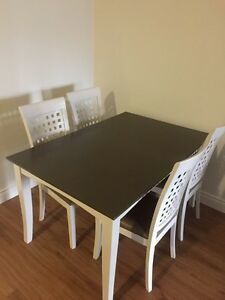 Dining table  200$ Kitchener / Waterloo Kitchener Area image 2