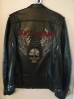 Beautiful Harley Jacket ( Large ) or best offer
