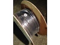 6mm 3 Core SWA Armoured Cable 100mts