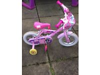 Adult and kids bike for sale