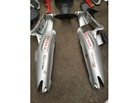 Gilera runner complete set of original panels
