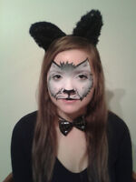 FACE PAINTING by GiggleFace :) Birthdays, events, corporate, FUN