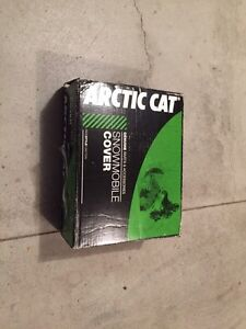 Arctic Cat Snowmobile Cover New