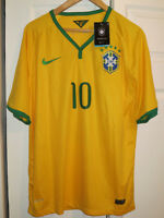 New #10 Pele Nike Jersey with tags - XL - New - Stitched