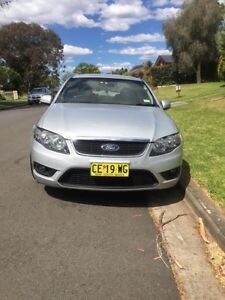 Ford G6E Falcon (NEW ENGINE) FIRM PRICE Sydney City Inner Sydney Preview