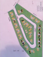 Residential Lot for Sale in Hinton