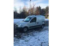 Renault Kangoo van for sale