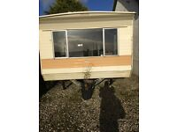 30ftx10ft STATIC CARAVAN FOR SALE