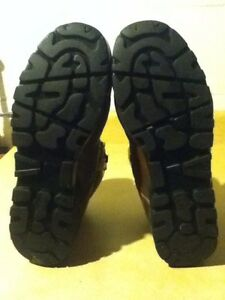 Men's WindRiver SympaTex Hiking Boots Size 10 London Ontario image 4
