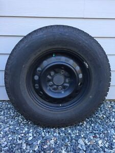 225/75R16 - Winter tires for sale