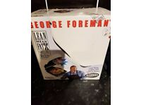 george forman grill