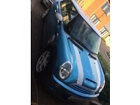 Mini Cooper 2002 (Low Mileage)