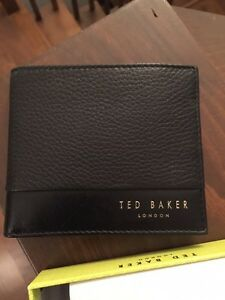 Portefeuille TED BAKER LONDON WALLET NEW