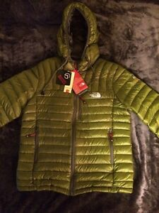 New North Face Summit Series Ski Snowboard climbing down jacket West Island Greater Montréal image 1