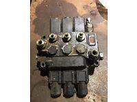 Hayter lt324 spool valve