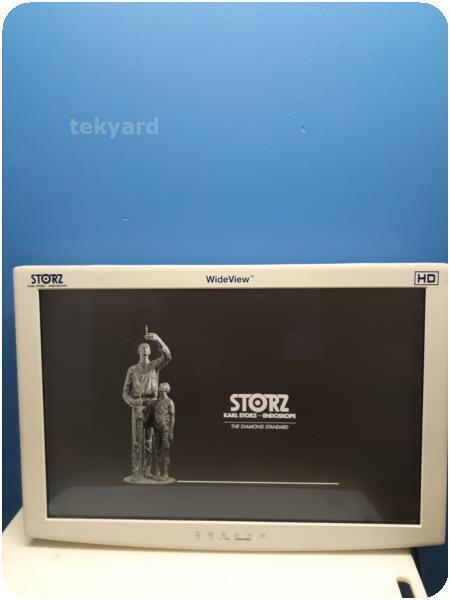 KARL STORZ / NDS SC-WU26-A1511 WIDEVIEW HD SURGICAL MONITOR % (261622)