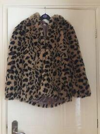 Beautiful ladies coat size 10 new