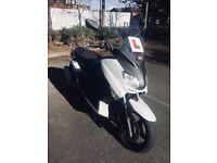 Yamaha YP X-Max 2012 125cc