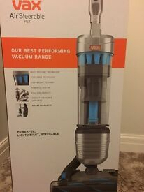 For parts Vax Air steerable vacuum