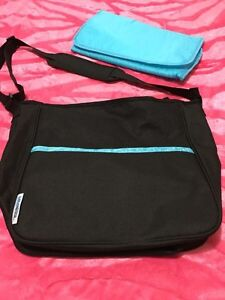 Brand new Nestle baby bag with change pad - baby stuff