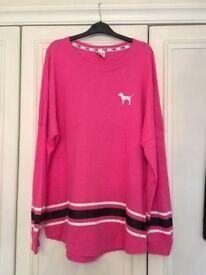 American PINK long sleeve shirt - Size L
