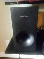 Samsung Crystal Surround Air Track